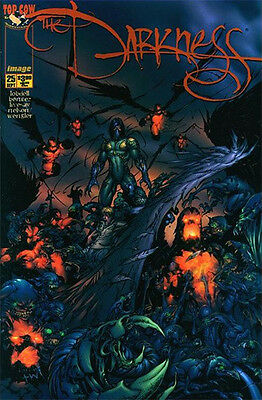 Darkness Vol. 1 (1996-2001) #25