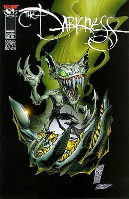 Darkness Vol. 1 (1996-2001) #5