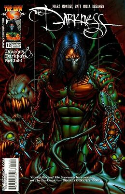 Darkness Vol. 2 (2002-2005) #12