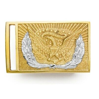 US belt buckle Replica