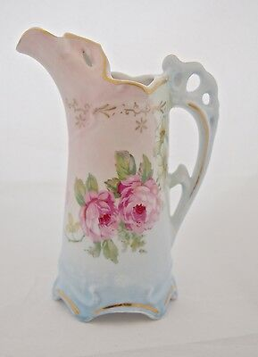 Vintage R S Germany  Creamer/Pitcher *Beautiful*