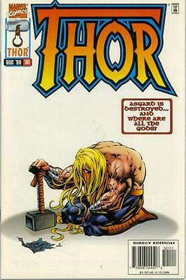 Mighty Thor Vol. 1 (1966-2011) #501