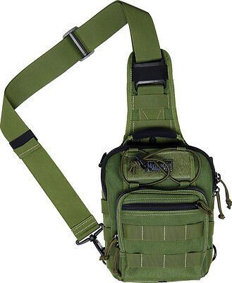 Maxpedition Remora Gearslinger BAG MX419G GENUINE PRODUCT HIGH QUALITY
