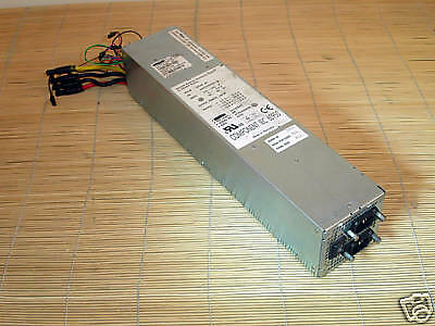 Cisco PWR-AS54XM-AC-RPS Dual AC Power Supply for AS5400XM