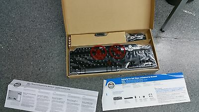 Dell Bluetooth Wireless keyboard and Mouse