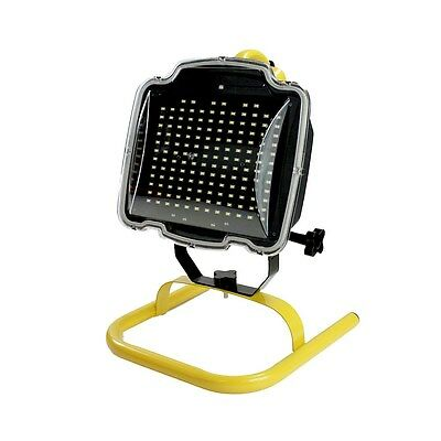Neiko Super Bright 150 SMD LED Rechargeable Cordless Work light with Stand