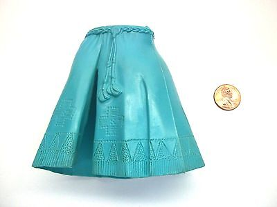Marx (PRINCESS WILDFLOWER SKIRT) Johnny West Best Of The West Jane Indian Horse