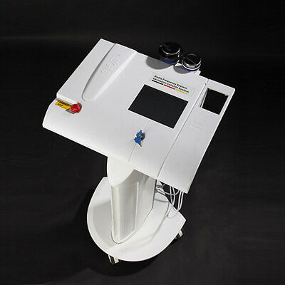 Two Cavitation Head with 25Khz+40khz Ultrasound Fat Slimming Loss Weight Machine