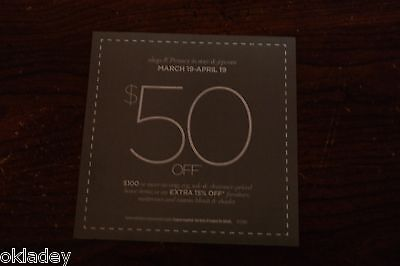 JCPenney Coupon $50 Off $100 Home Purchase UP to 50% off! Hard to find!