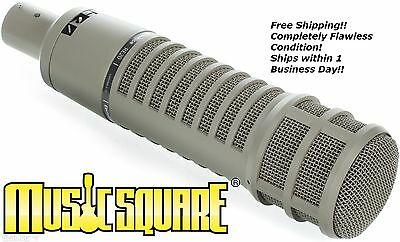 ELECTRO VOICE EV RE20 MIC!! NEW!! KILLER DEAL!! Make an Offer!! FACTORY SEALED!