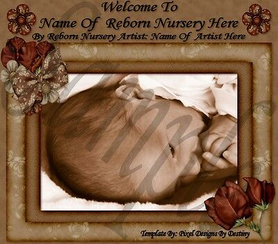 ~~REBORN SWEET INNOCENCE AUCTION TEMPLATE WITH/WITHOUT MUSIC+FREE LOGO~~DOUA