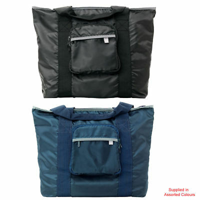 Go Travel - Small Backpack (Light) (Assorted Colours) - Packable Bag - FREE P&P