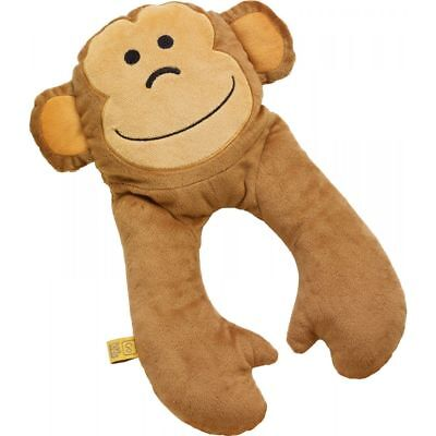 Brand New - Go Travel - Monkey Pillow - Kids Travel Pillow - FREE Delivery!