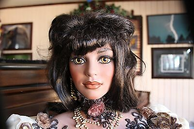 COLLECTIBLE DOLLS BY RUSTIE