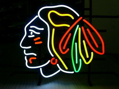 NEW REAL GLASS NEON BEER BAR PUB LIGHT SIGN NRR831