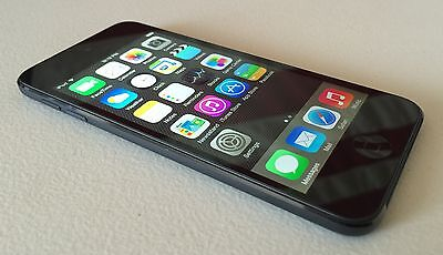 Apple iPod Touch 5th Generation Black 32GB Latest Model. New Condition!