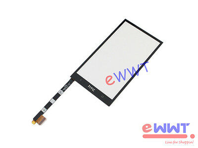 for HTC One M7 801e OEM LCD Touch Screen Digitizer Repair Fix Part Unit WVLT523