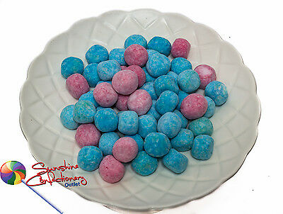 Bonbons Bubblegum Flavour - 360 gm -  IMPORTED FROM UK (English Sweets)