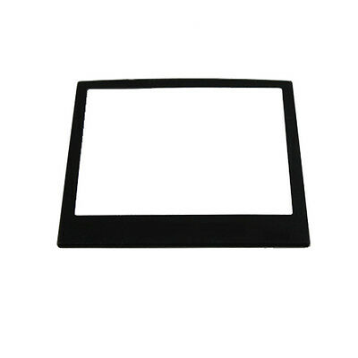 New Replacement Parts LCD Screen Glass Lens for Samsung SGH-I607 Black