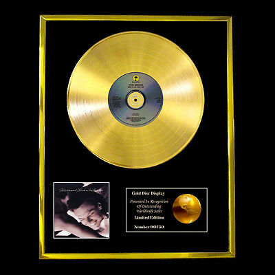 STEVE WINWOOD BACK IN THE HIGH LIFE   CD  GOLD DISC FREE P+P!!