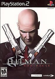 Hitman Contracts, Good Playstation 2 Video Games