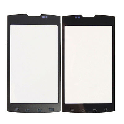 New LCD Front Outer Screen Glass Lens for Samsung Galaxy S Captivate i897