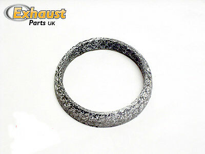 "Exhaust Gasket Conical - Mesh Gaskets - 2.25"" - 57mm Seal For Tube Flange"