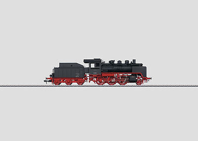 Märklin 55247 steam locomotive BR 24 DB mfx Decoder Sound # in #