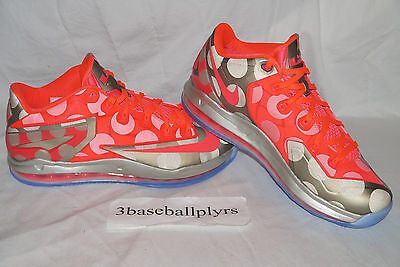 Nike Lebron XI Low Maison Du Collection - CHOOSE YOUR SIZE - 683256-064 Zinc ad452c463