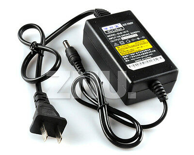 12V 3A AC/DC Power Adapter for Surveillance Security CCTV DVR Camera System