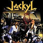 JACKYL  PRO-CD-4466 SPECIALLY PROGRAMMED FOR IN-STORE PLAY  PROMO CD (CARDBOARD)