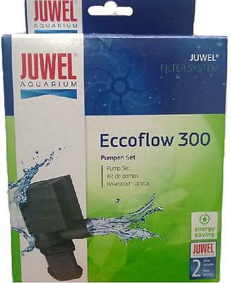 Juwel Replacement Filter Pump Ecco Flow 300 For Rekord 600 700 Genuine Product