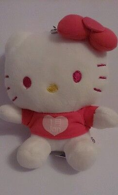 Aoger hello kitty monthly plush toy series- January