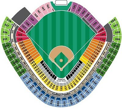 2 White Sox vs KC Royals Tickets Friday 4/24/15 (Chicago) Fireworks Night