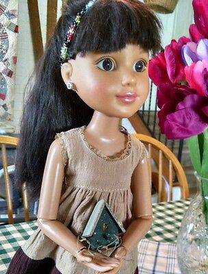 """Best Friends Club 18"""" Doll 2009 Collectible MGA INK Entertainment"""