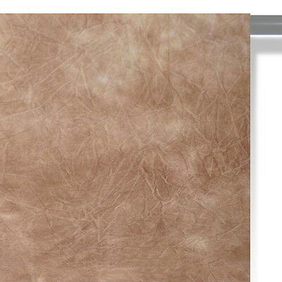 6x9Ft Photography Brown Muslin Backdrop Photo Studio Tie-dyes Cotton Background