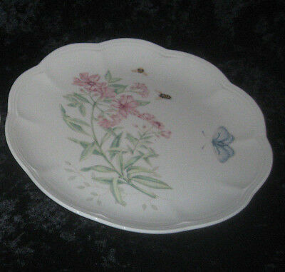 Lenox BUTTERFLY  accent plate   Swallowtail- new