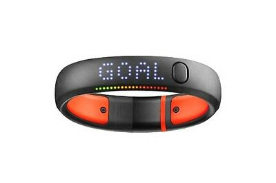 NIB NIKE+ FUELBAND SE SIZE SMALL-ORANGE BRAND NEW, WATER RESISTANT