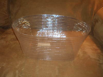 Longaberger 1996 Traditions Community Basket Protector