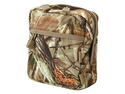 Buck Commander Muzzleloader Pouch Sealed in Bag With Tags! (FREE SHIPPING)