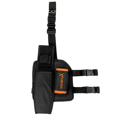 Quest Drop Leg Pouch & Holster for Pinpointer Detector and Knife 1505.101