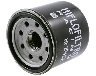 Oil Filter HIFLOFILTRO for Yamaha FZ1 1000 N 2D11 RN165 2006 150 PS, 110,3 kw