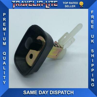 For VW Transporter T4 Door Interior Light Pin Switch & Rubber Seal Brand New