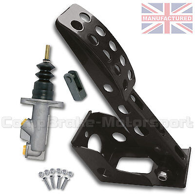 Sportline Clutch Pedal Single Hydraulic + Standard Kit  Floor Mounted  Cmb6751
