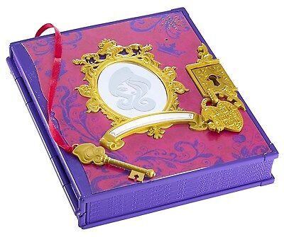 Ever After High Secret Hearts Diary - Brand New - Free P&P