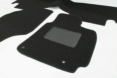 Toyota Rav4 Carpet Floor Mats 5 Door 20 Series May 00 - Nov 05 Grey Set 3 Piece