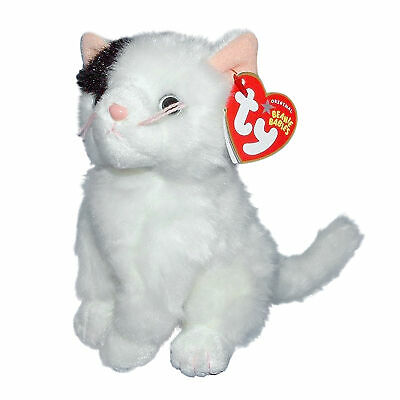 Ty Beanie Baby Delilah - MWMT (Cat)