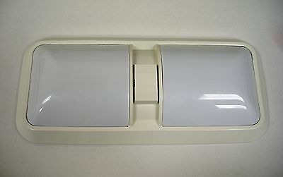 New BBT Brand Large Double LED High / Low Ceiling Light