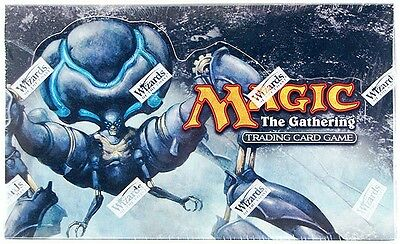 **IN STOCK** Darksteel 36-Booster Box MTG MAGIC Italian