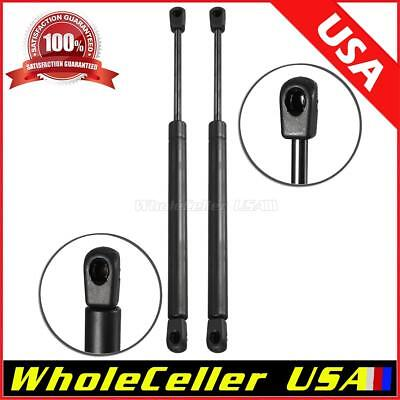 Qty2 SG326009 Lift Support Shocks Strut For 04-08 Acura TL Front Hood Left Right